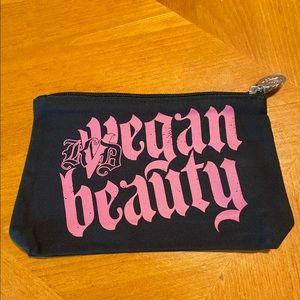 Kat Von D Makeup Bag 💋